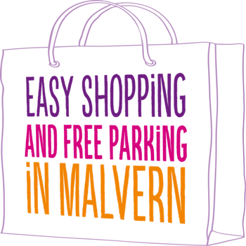 Find Malvern shopping park
